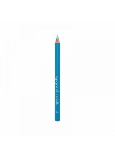Divage Divage Eye Contour Pencil Mettalic - Göz Kalemi 04 Renkli